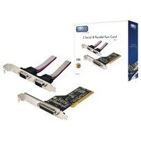 SWEEX - Carte PCI Serial Port
