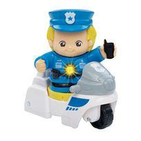Vtech - Tut Tut Copains-Personnages policier