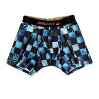 Quiksilver - Boxer Tip Top Bp Chakalapaki Brilliant Blue