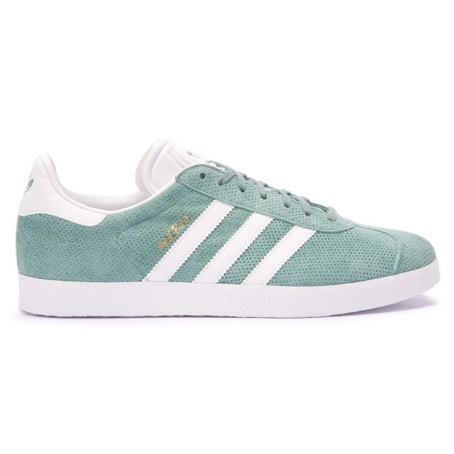 Adidas originals Baskets Gazelle Bb5494 Vert pastel