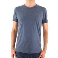 BOSS - T-Shirt Tessler 01 Couleur - Bleu, Taille - S