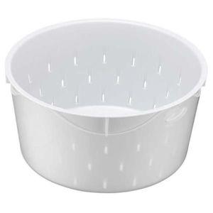 LAGRANGE - 1 grande faisselle 1,5l pour fromagère - 440001