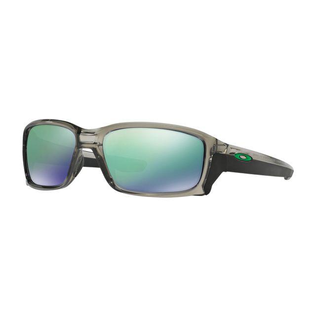Oakley - Lunettes Straightlink - pas cher Achat   Vente Lunettes Tendance -  RueDuCommerce 2e83e649364d