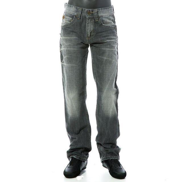 RG512 - Jeans Enfant Rg 512 Gris