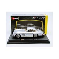 Bburago - 1/24 - Mercedes-benz 300 Sl Coupe - 1954 - 22023S