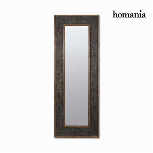 Homania Miroir rectangulaire arabesque by