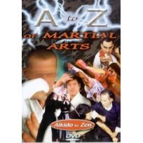 Socadisc - A To Z Of Martial Arts IMPORT Dvd - Edition simple