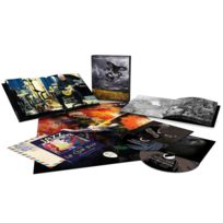 Columbia - David Gilmour - Rattle that rock Dvd Edition de luxe