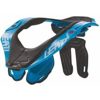 Leatt Brace - Dbx 5.5 - Protection buste - bleu/noir