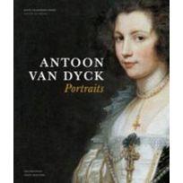 Fonds Mercator - Antoon Van Dyck ; portraits