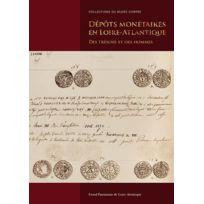 Illustria - dépôts monétaires en Loire-Atlantique ; des trésors et des hommes