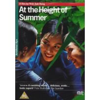 Artificial Eye - At The Height Of Summer IMPORT Dvd - Edition simple