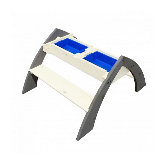 AXI Table pique-nique sable et eau Delta - Pour enfant
