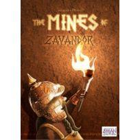 Z-man Games - Mines Of Zavandor