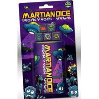 Tasty Minstrel Games - Jeux de société - Martian Dice