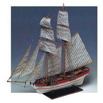 Constructor - Maquette bateau en bois : Flyer