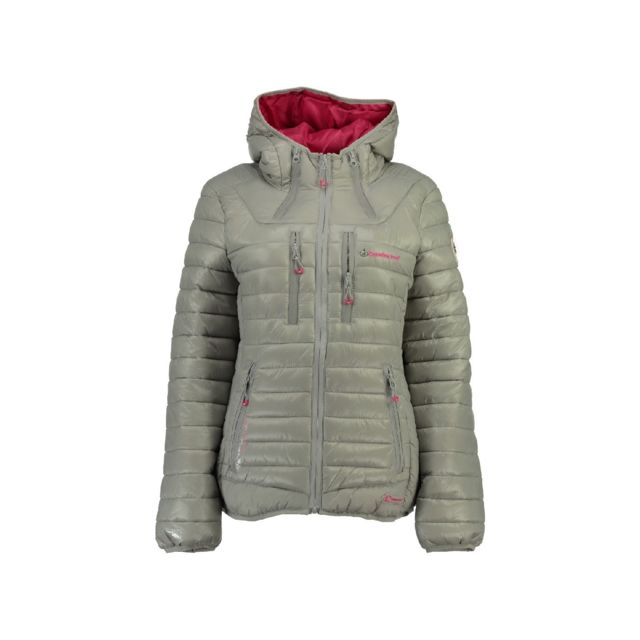 Canadian Peak - Blondat Lady Light Grey 3 Gris Clair - pas cher ... 7901288f1ce