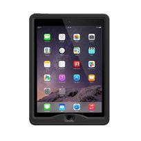 Lifeproof - Coque étanche Nuud noire pour Apple iPad Air 2