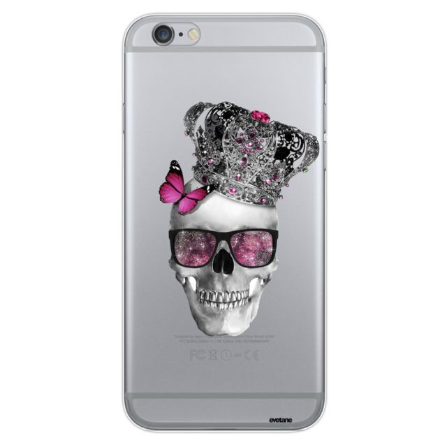 coque iphone 6 evetane