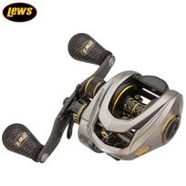 Lew'S - Moulinet Casting Team Custom Pro