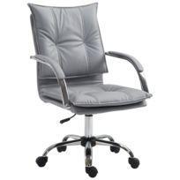 chaise de bureau metal mousse dense