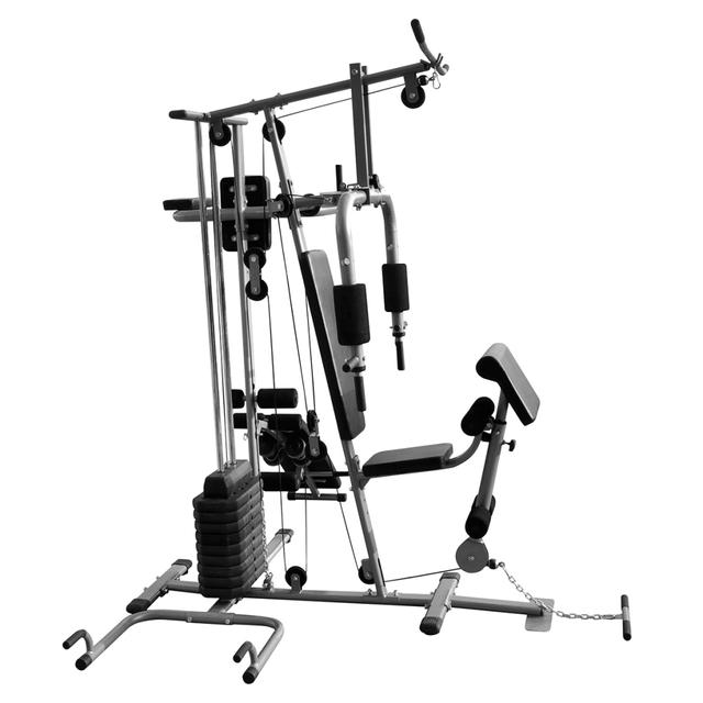 Rocambolesk - Superbe Appareil de musculation multi-fonction Neuf