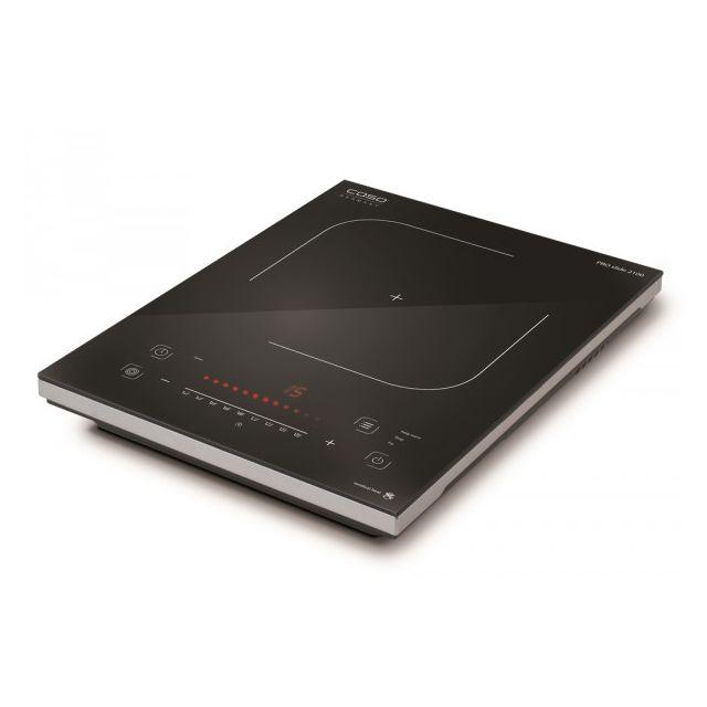 CASO table de cuisson à induction posable 2100w - 2216