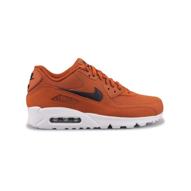 sale retailer 22d82 513fb Nike - Air Max 90 Essential Reinette Aj1285-203 - pas cher Achat   Vente  Baskets homme - RueDuCommerce