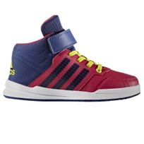 Adidas - Jan Bs 2 Mid Chaussure Fille No Name