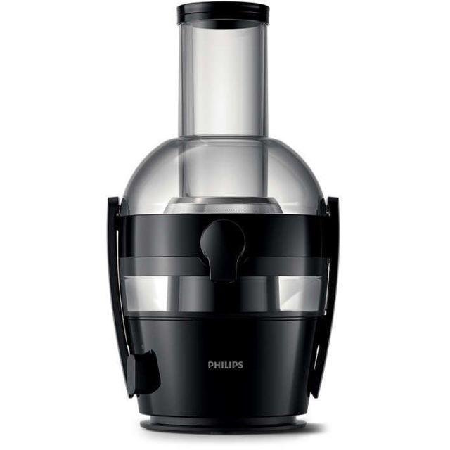 PHILIPS Centrifugeuse - HR1857/70 - Noir