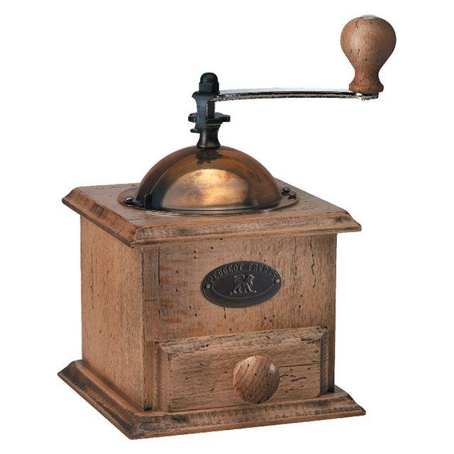 PEUGEOT moulin à café 21cm - 31152