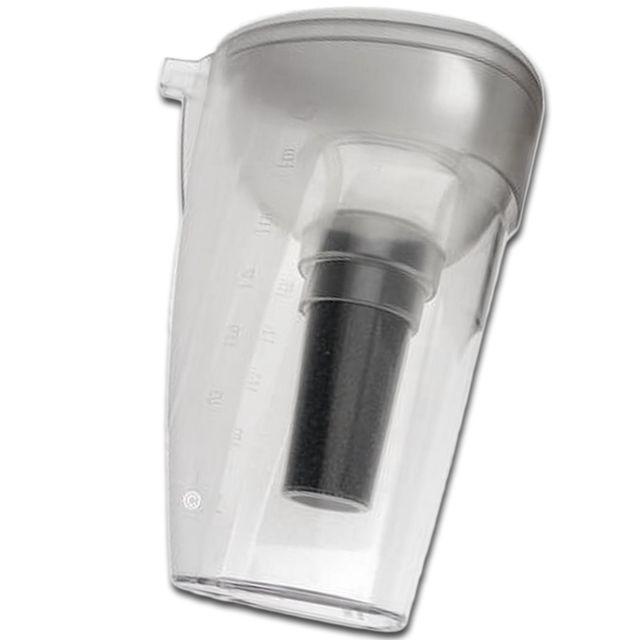Wpro Carafe demineralisante Activ Steam Water + 1 filtre - Accessoires et entretien - Generique