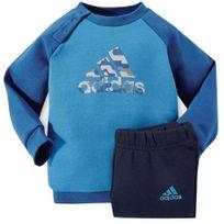 Adidas originals - Survêtement I Sp Log Bébé Garçon Adidas