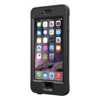 LifeProof - Coque anti-choc et waterproof Nüüd pour Apple iPhone 6 noir