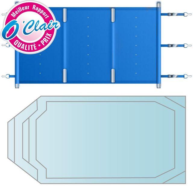 piscine center o 39 clair b che barres pool barres plus rectangle pour piscine coque alliance. Black Bedroom Furniture Sets. Home Design Ideas
