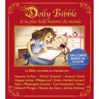 - Enfants | Dolly Bibble - Dolly Bibble et la plus belle histoire du monde
