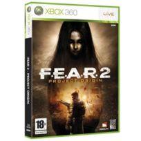Warner Bros Interactive Ent. - Fear 2 : Project Origin
