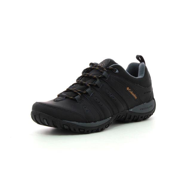 Chaussure de randonnée Peakfreak Woodburn Ii Waterproof