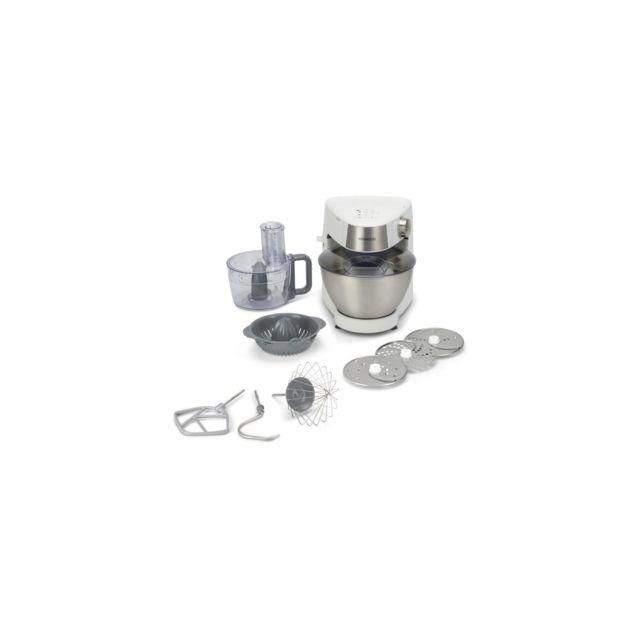 Kenwood Khc29.E0WH Robot pâtissier Prospero + 1 accessoire - Blanc