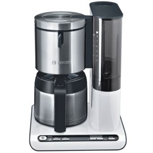 bosch cafeti re isotherme programmable 8 tasses 1100w. Black Bedroom Furniture Sets. Home Design Ideas