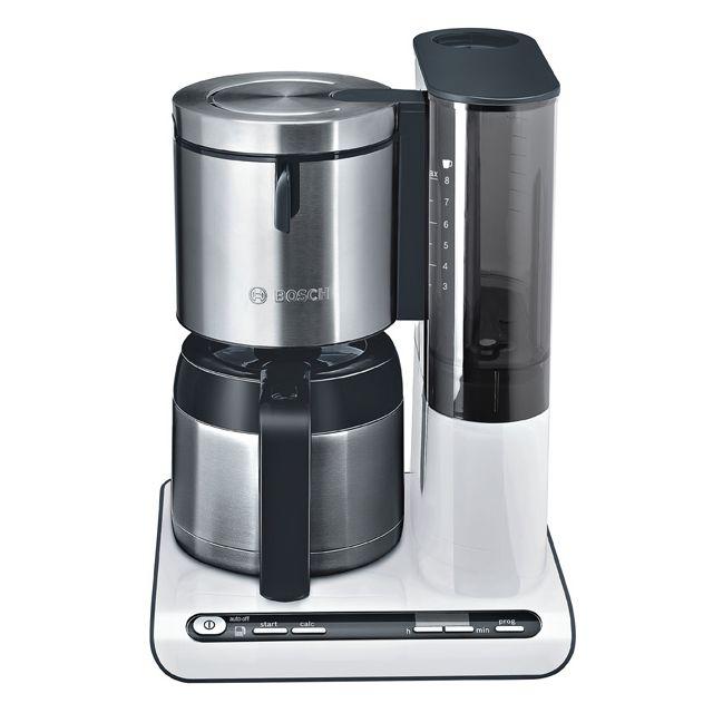 bosch cafeti re isotherme programmable 8 tasses 1100w. Black Bedroom Furniture Sets. Home Design Ideas