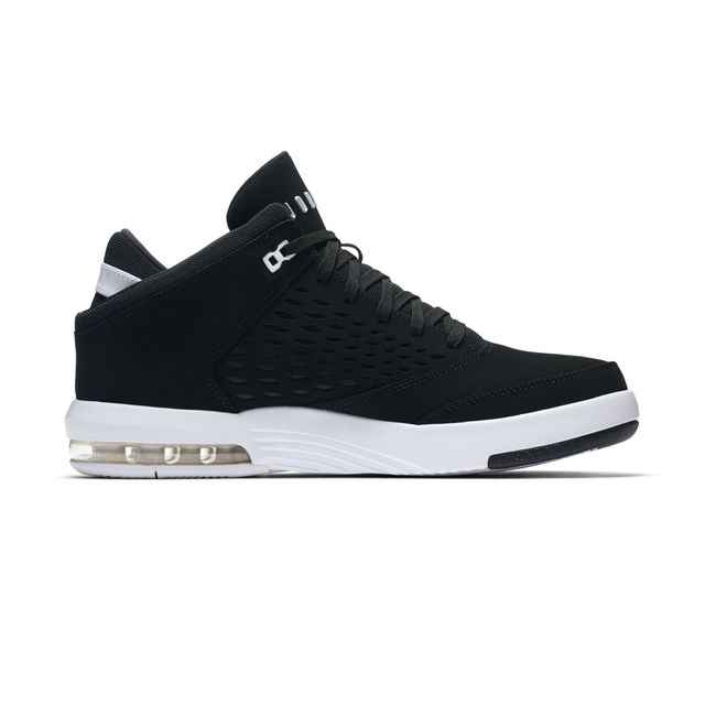 new style 1c48e 606f3 Nike - Chaussures basketball Nike Jordan Flight Origin 4 Noir