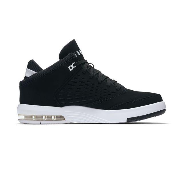 Nike Chaussures basketball Jordan 42 Flight Origin 4 Noir 42 Jordan 1 2 6a144e