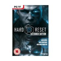 Kalypso - Hard Reset : Extended Edition import anglais