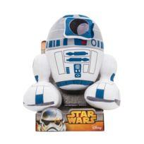 Desconocido - Star Wars - Peluche R2-D2 25 cm