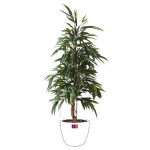 Artificielflower arbre artificiel luxe ficus alii for Arbre artificiel exterieur pas cher