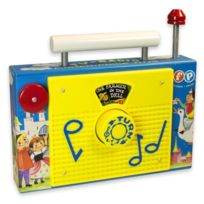 Fisher Price - 1703 - Jeu Electronique - Tv Radio