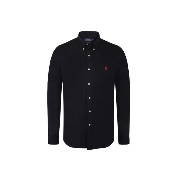 4e480c8fec05fb chemise-homme-ralph-lauren-noir-slim-fit.png