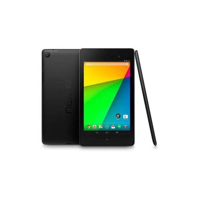 asus google nexus 7 version 2013 pas cher achat vente tablette tactile rueducommerce. Black Bedroom Furniture Sets. Home Design Ideas