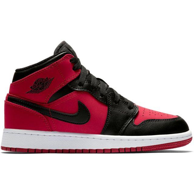 plus de photos 85281 f5ce0 Nike - Chaussures Jordan Noir - 40 - pas cher Achat / Vente ...